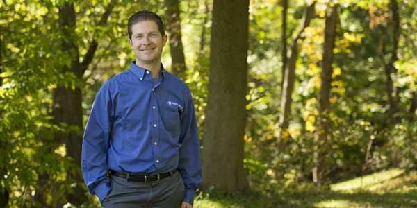 Joe Sharp - Managing Partner